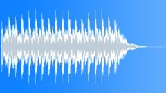 M2 Browning burst 03 - sound effect