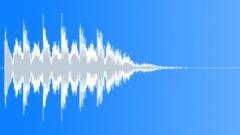 M60 burst 01 - sound effect