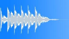 MAC 10 burst 01 - sound effect