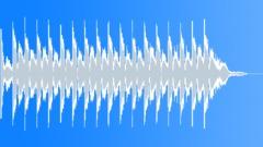 MAC 10 burst 03 - sound effect