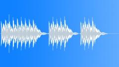 Thompson sub burst 04 - sound effect
