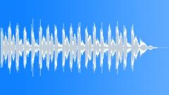 Uzi sub burst 03 - sound effect