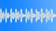 Uzi sub loop 01 Sound Effect