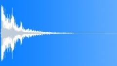 hyped gun shot 14 - sound effect