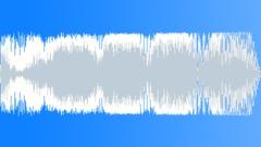 arcade energy replicator 03 - sound effect