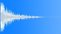 Interstellar gun 02 Sound Effect