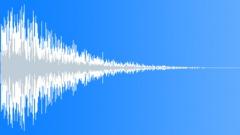 laser gun short blast 02a - sound effect