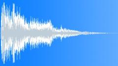 Stock Sound Effects of laser gun short blast 09a