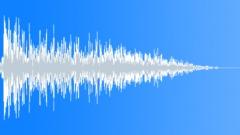 Plasma gun powerup 01 Sound Effect
