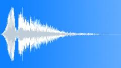 Lasermiekka strike esine 06 Äänitehoste