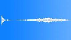Miekka tuppi 05 Äänitehoste