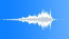 Miekka pieni shing 09 Äänitehoste