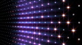LED Disco Wall FNb6 HD Footage