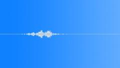 Sword whoosh 09 Sound Effect