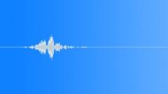 Sword whoosh 13 Sound Effect