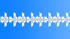 Digitaalinen liitäntä hälytys 01 Äänitehoste