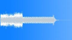 Digitaalinen liitäntä piippaus 03 Äänitehoste