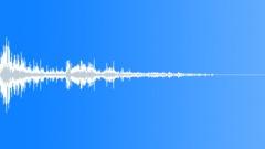 thunder clap 07 - sound effect