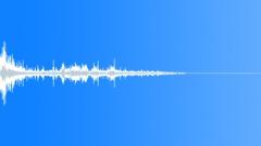 thunder clap 08 - sound effect