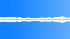 wind pine trees 01 loop - sound effect