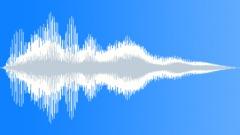 resonance 06 - sound effect