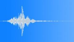Hollowcore whoosh 01 medium 05 Sound Effect