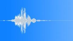 Hollowcore whoosh 01 medium 08 Sound Effect
