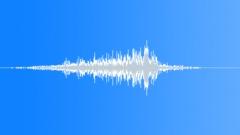 Hollowcore whoosh 02 medium 02 Sound Effect