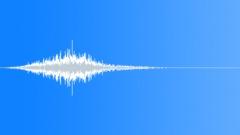 Hollowcore whoosh 02 medium 03 Sound Effect