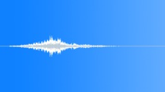 Hollowcore whoosh 02 medium 07 Sound Effect