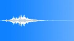 Hollowcore whoosh 02 medium 09 Sound Effect