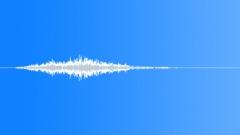 Hollowcore whoosh 02 medium 10 Sound Effect
