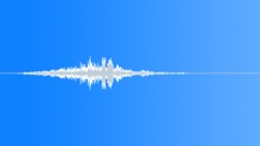 Hollowcore whoosh 03 medium 05 Sound Effect