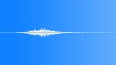 Hollowcore whoosh 03 medium 07 Sound Effect