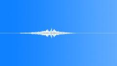 Hollowcore whoosh 03 medium 10 Sound Effect