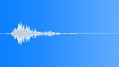 organic whoosh 14 - sound effect