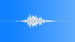 organic whoosh 17 - sound effect