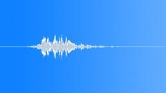 organic whoosh 23 - sound effect