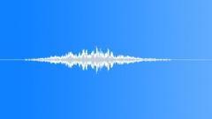 organic whoosh 31 - sound effect