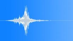Hiukkanen suhina 01 medium 05 Äänitehoste