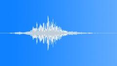 Hiukkanen suhina 02 medium 02 Äänitehoste