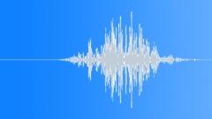 Smoke whoosh 03 Sound Effect