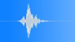 swish 06 - sound effect