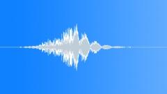 Texture whoosh 04 medium 03 Sound Effect