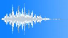 Twirl whoosh 01 multiple 04 Sound Effect