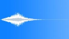 atmospheric whoosh 05 - sound effect