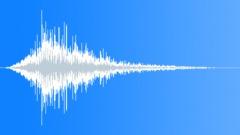 big whoosh 14 - sound effect