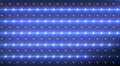 LED Disco Wall FPc1 HD Footage