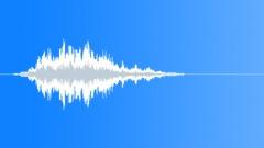 energy whoosh 08 - sound effect