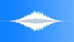 Rocket whoosh 14 Sound Effect